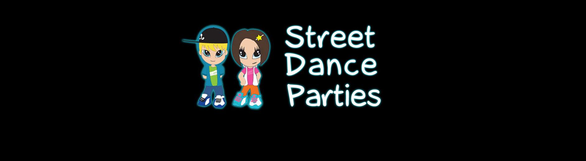 Street Dance Parties