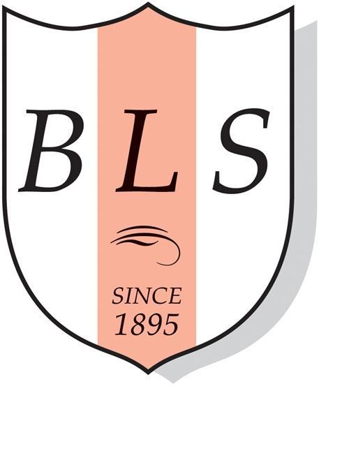 Blackshaw Lane Logo