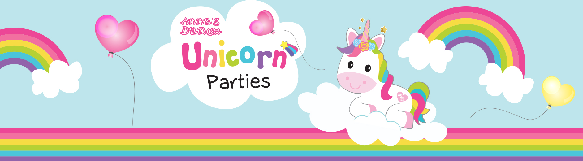 Unicorn Parties