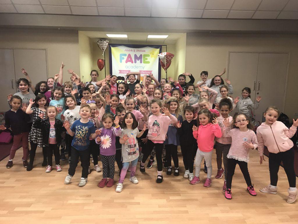 Annas Dance - Valentines 2018 Main