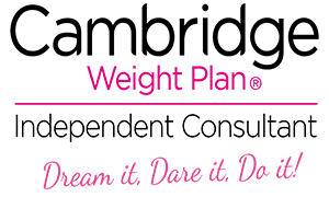 Anna's Dance - Cambridge Weight Plan