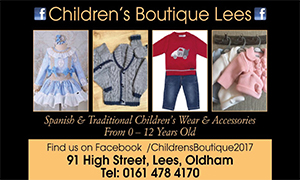 Anna's Dance - Children's Boutique
