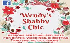 Anna's Dance - Wendy's Shabby Chic