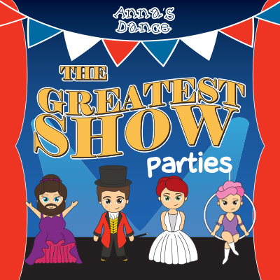 Greatest Show PArties
