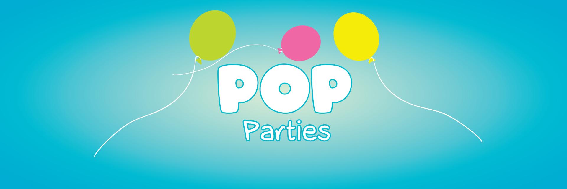Pop Parties