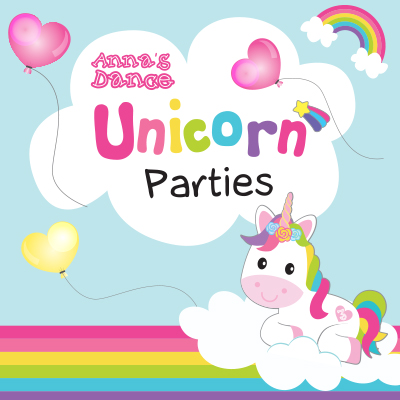 Annas Dance Unicorn Parties
